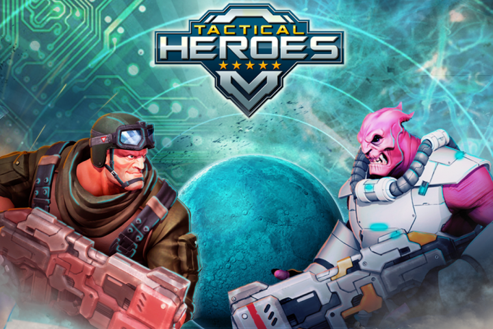 The Clash for Eden Begins! eRepublik Labs' Tactical Heroes Available Today on iOS